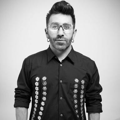 Jonny Coca, Fashion Designer