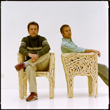 Campana Brothers, Product Designers