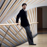 Carlos Acosta, Principle Dancer Royal Opera House