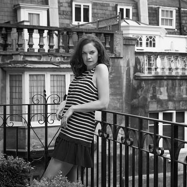 Ruth Wilson, Actress