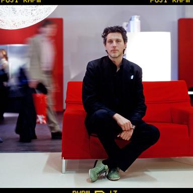 Marcel Wanders, Product Designer
