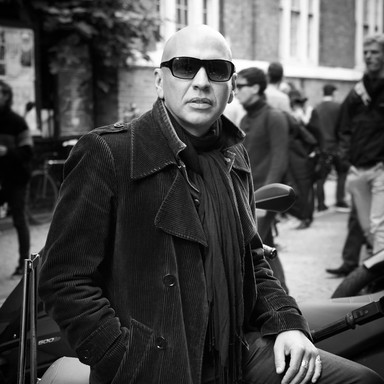 Joe Jamato, DJ/Producer