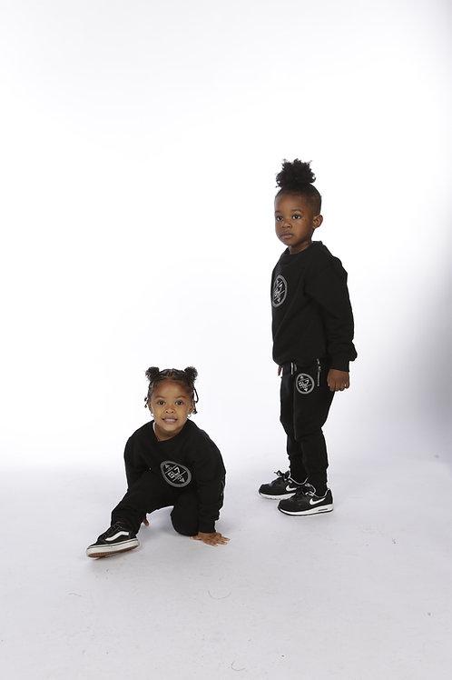 GL7 Circ Kids Track Trousers