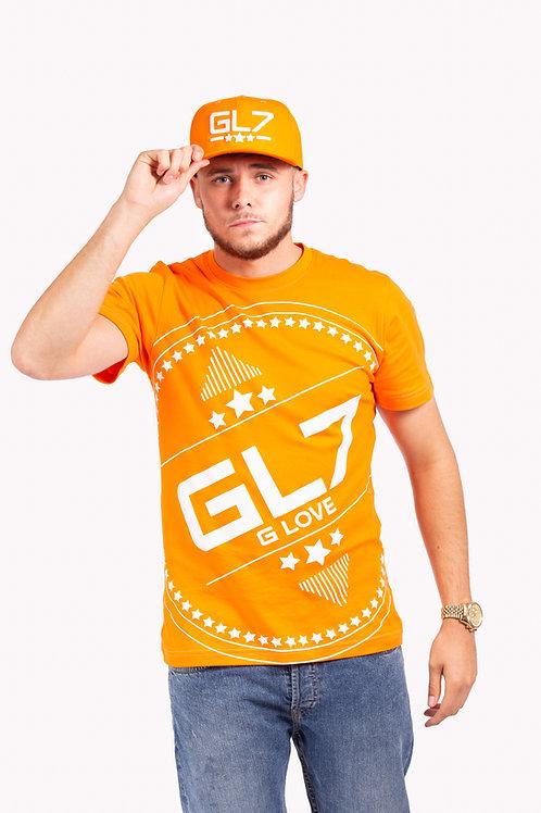 GL7 Large Circ T-shirt
