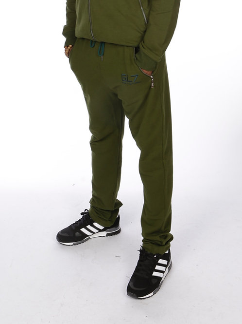GL7 Tracksuit Bottoms