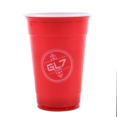20pk Red PartyCups