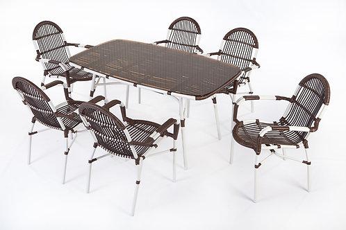 Набор мебели SVS-3