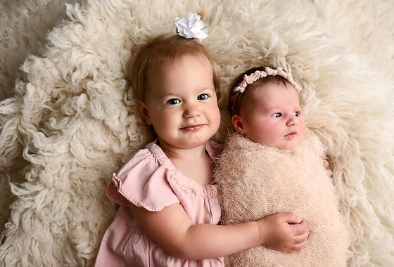 Newborn photography Northern Virginia
