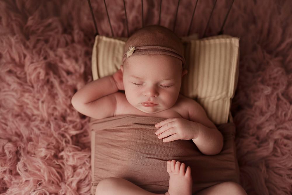 Affordable Northern Virginia newborn photographer