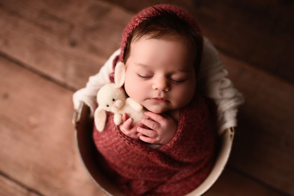 Best newborn photographer, Prince William County Virginia