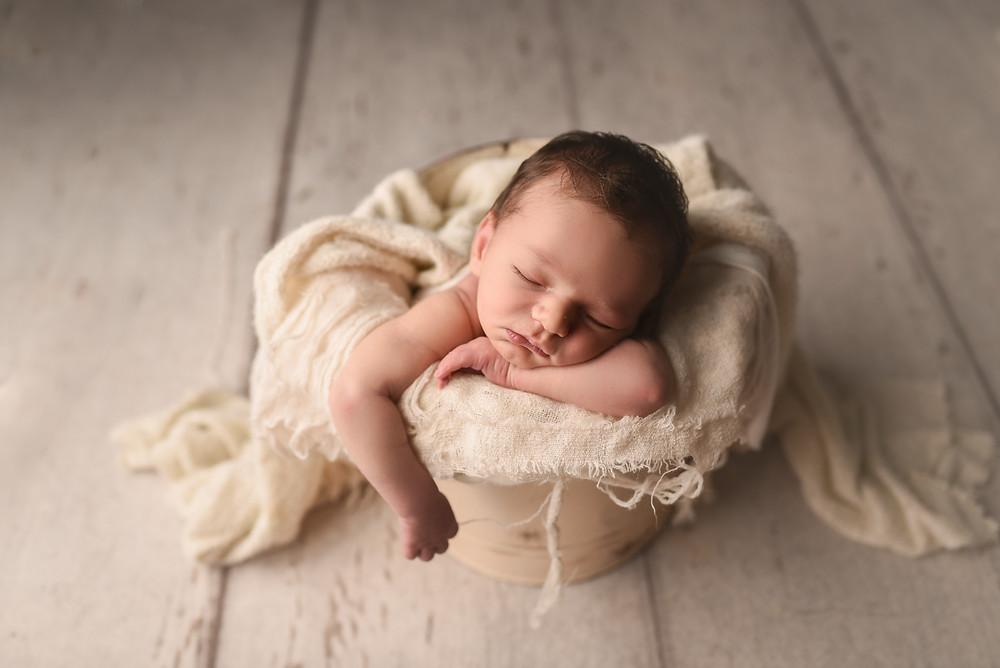 Baby Photographer Washington DC
