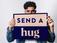 🤗 Marca portuguesa promove abraço em segurança