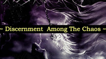 Discernment Among The Chaos
