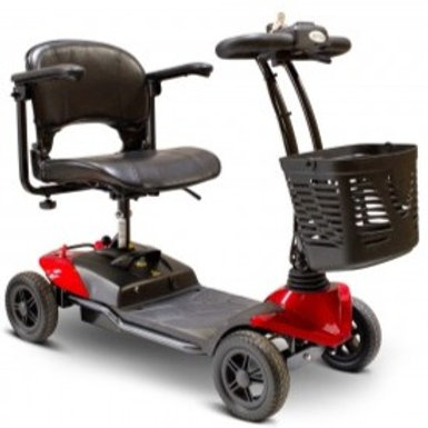 EWheels M35 Electric Power 4 Wheel Mobility Scooter
