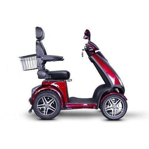 EWheels 72R Mobility Scooter