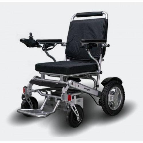 EWheels M45 Power Wheelchair