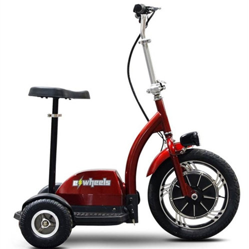 EWheels 18R Stand-N-Ride Mobility Scooter