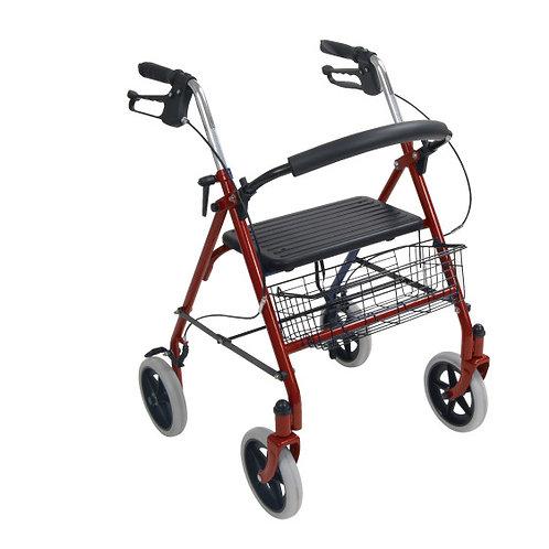 Four-Wheel Rollator