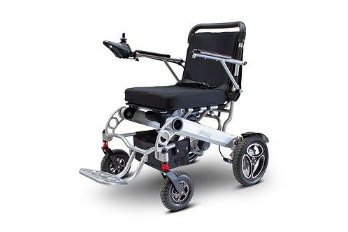 EWheels M43 Power Wheelchair