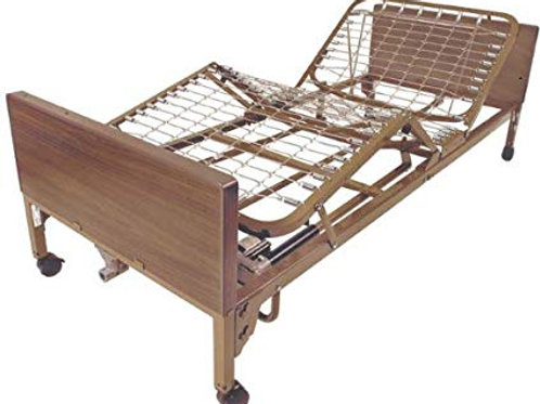 Drive Full-Electric Home Hospital Bed