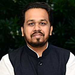 Mahesh Bangad