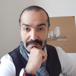 Mohammad Pirdavari