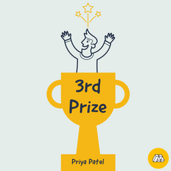 3rd Prize