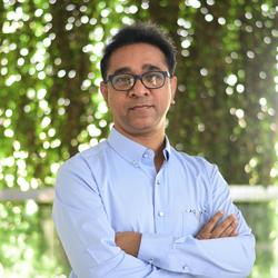 Ar. Rafiq Azam
