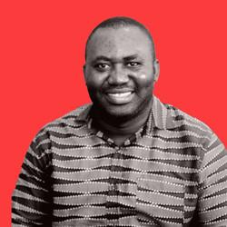 Dr. Stephen Appiah Takyi