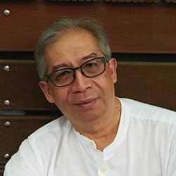 Dr. Johannes Widodo