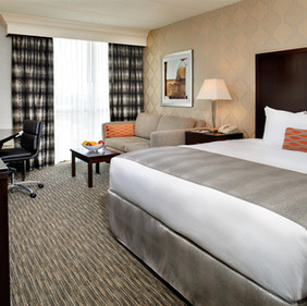DoubleTree by Hilton Hotel Detroit - Dea