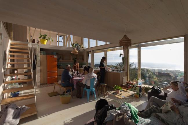 demo arquitectos casa las gaviotas
