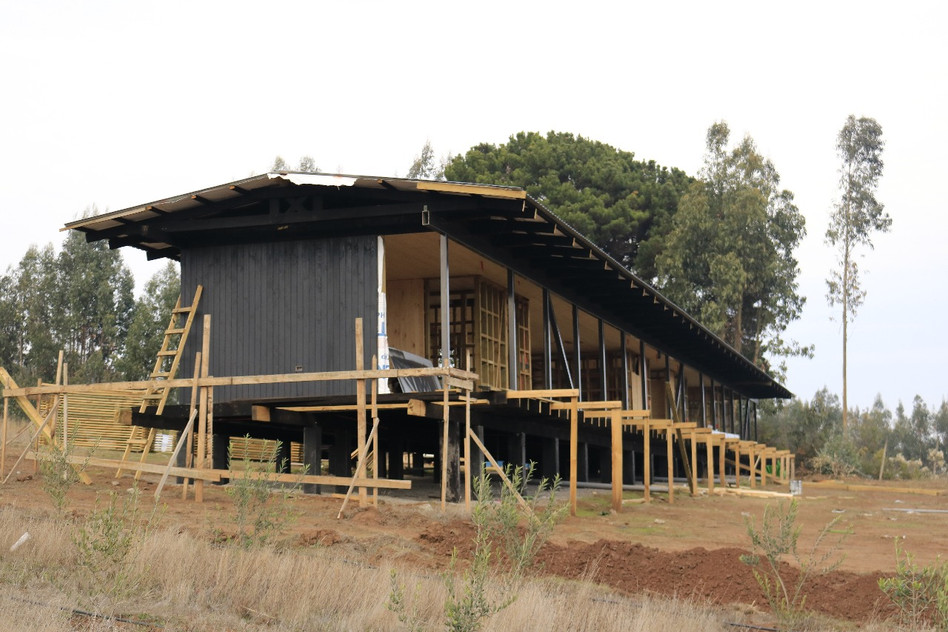 demo arquitectos casa olivos