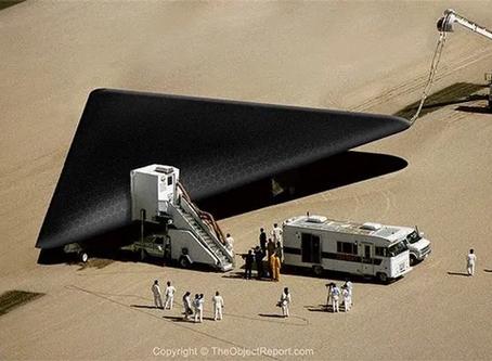 Tales of a UFO Investigator