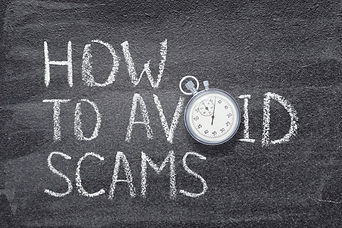 What is an Investment Scam?