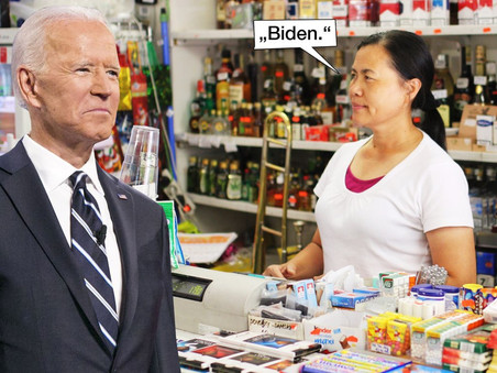 Joe Biden begins reshaping the US economy with huge fiscal package