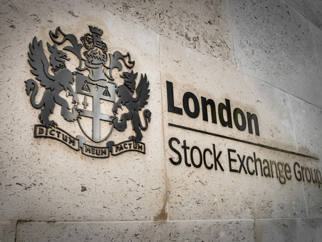 London stock exchange rallied after the Easter due to heavyweight miners