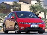Honda Civic 8 E85