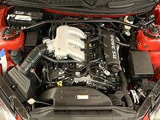 V6 3.8 - 303 cv