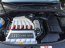 V6 3.2 - 250 cv