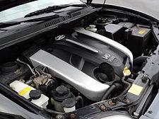 V6 3.5 - 203 cv