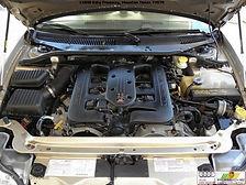 3.5 V6 - 254 cv