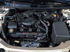 V6 2.7 - 186 ou 202 cv