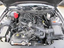 V6 3.7 - 300/305 cv