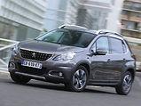 Peugeot 2008 E85