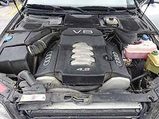 V8 4.2 - 335 cv