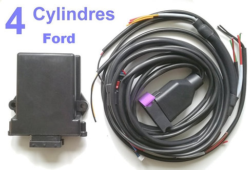 Ford 4 cylindres