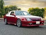 Honda Prelude 5G E85