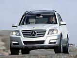 Mercedes GLK E85