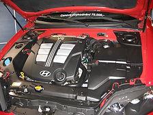 V6 2.7 - 167 cv